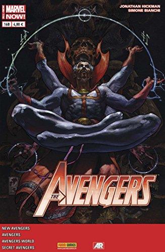 Avengers 2013