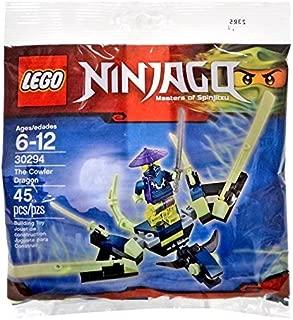 LEGO Ninjago The Cowler Dragon Mini Set #30294 [Bagged]