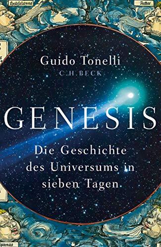 Genesis: Die Geschichte des Universums in sieben Tagen