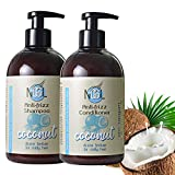 NGGL Vegan Premium Hair Spa with 100% natural Coconut oil An