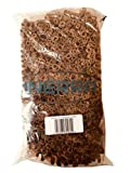 INERRA 8cm Zimtstangen - Natürlich Getrocknet Quills für Weihnachten Kranz Bäume Potpourri Florist Dekoration - Natürlich Zimt, 1 Kilogram