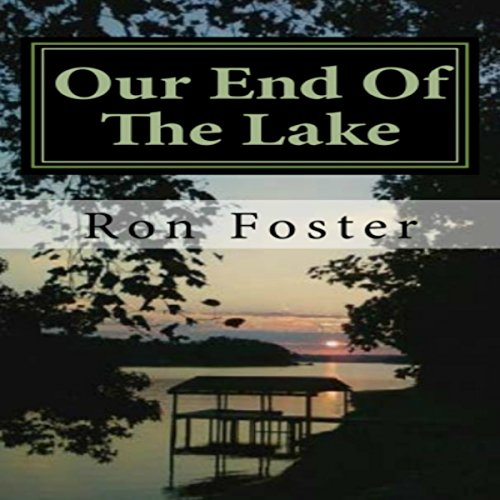 Our End of the Lake audiobook cover art