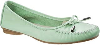 Riva Womens/Ladies Ceres Lace Up Shoe