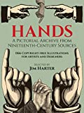 Hands: A Pictoral Archive from Nineteenth-century Sources (D