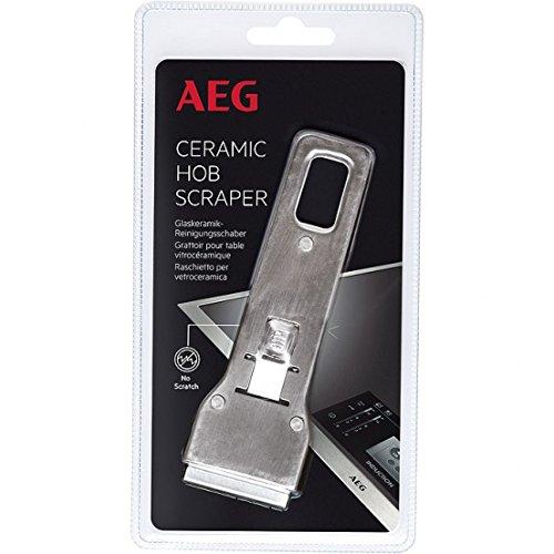 AEG A6IME102 - Rascador para cristal de la vitroceramica