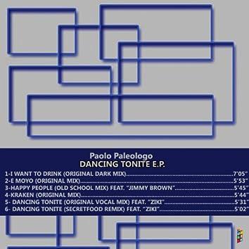 Dancing Tonite EP