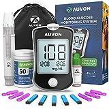 AUVON DS-W Blood Sugar Test Kit...