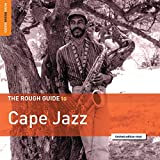 Rough Guide to Cape Jazz LP