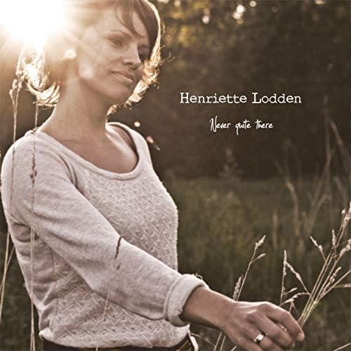Henriette Lodden