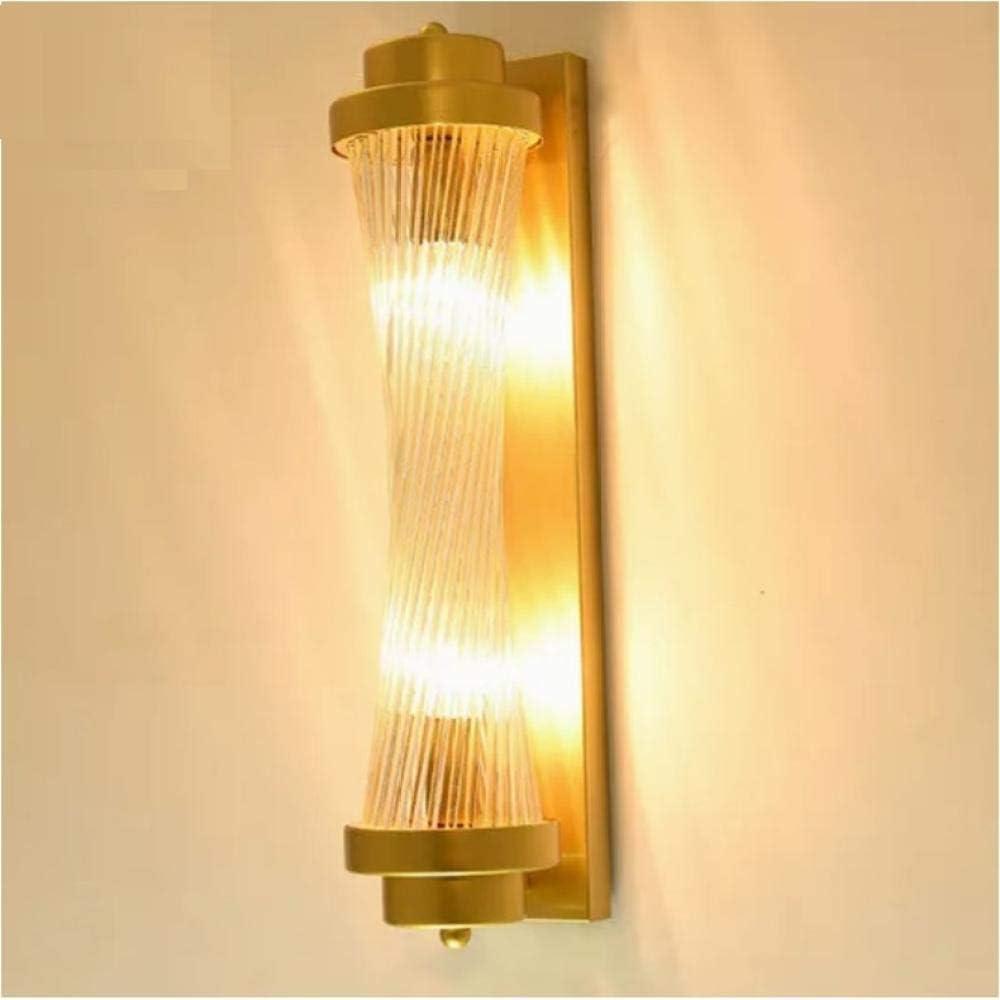 San Francisco Mall Luxury Postmodern Gold Wall Lamp Rotating Nippon regular agency LED Night Simple 220V