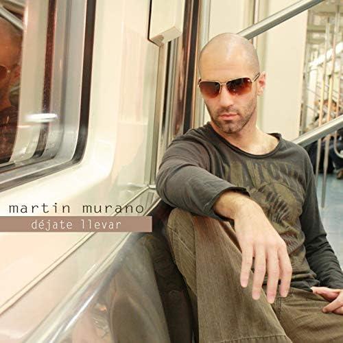 Martín Murano