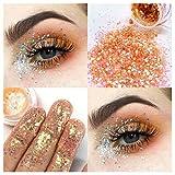 Shimmer Glitter Eye Shadow Powder Palette Matte Eyeshadow Cosmetic Makeup (01#)