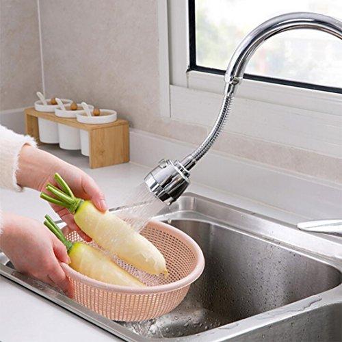 Lidahaotin Robinet de Cuisine Pulv/érisateur Pull Out t/ête de pulv/érisation 2 Fonctions Sink Pi/èces de Rechange Lavage daccessoires # 3