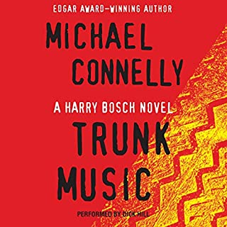 Trunk Music cover art