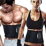 Future India Fat Cutter & Fat Burner Hot Shaper Sweat Slim Belt Size-XXL