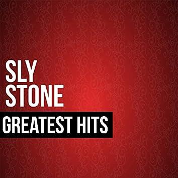 Sly Stone Greatest Hits