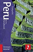 Footprint Peru (Footprint - Handbooks)