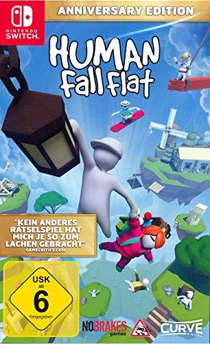 Human: Fall Flat - Anniversary Edition