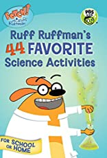 Image of FETCH! with Ruff Ruffman:. Brand catalog list of .