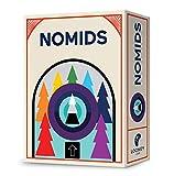 Looney Labs Nomids Game