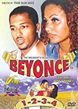 BEYONCE_The President's Daughter 1,2,3&4_Complete Story (Classic)