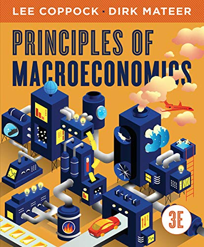 Principles of Macroeconomics (Third Edition)