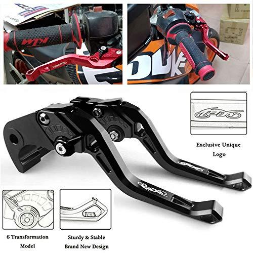 R Kickstand black Tourtecs Side Stand for Suzuki GSX-R 1000