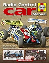 Radio Control Car Manual (Haynes Manuals)