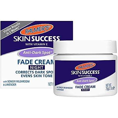 Palmers Skin Success - Anti-Dark Spot Fade Night Cream - Jar - 75g from Palmers