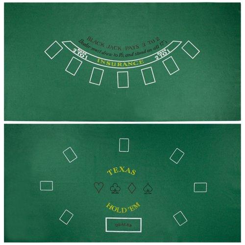 Brybelly Blackjack & Texas Hold