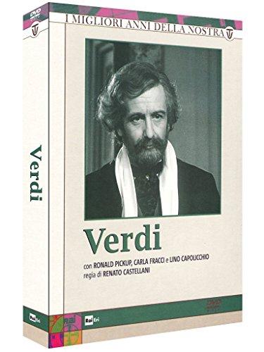 Verdi (Box 3 Dvd)