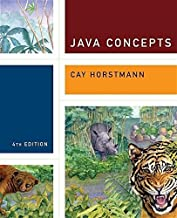 Best java concepts 4th edition Reviews