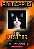 The Visitor (Animorphs)