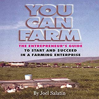 You Can Farm cover art