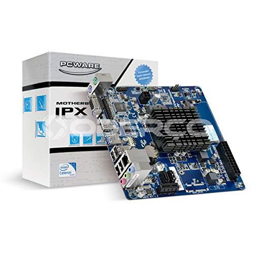 PLACA MAE IPX1800G2 COM PROCES/INTEGRADO