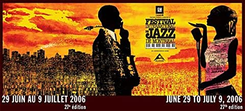 Montreal Jazz Festival 2006 Compilation CD