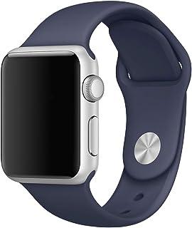 Smart Watch 42mm Midnight Blue Sport Band