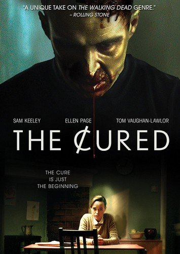 The Cured [DVD]