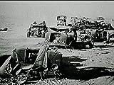 world war 2 africa - The War in the Desert