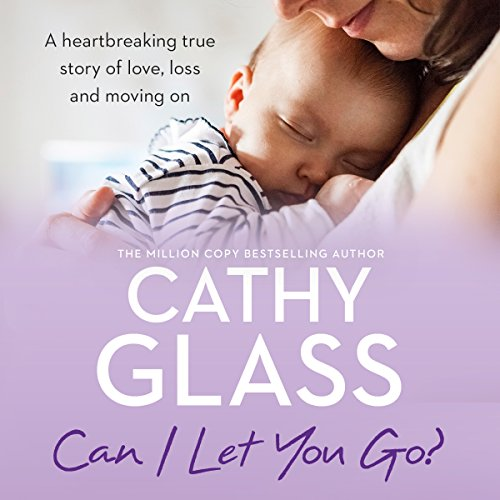 Can I Let You Go? audiobook cover art