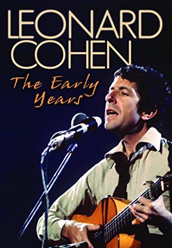 Leonard Cohen - The Early Years