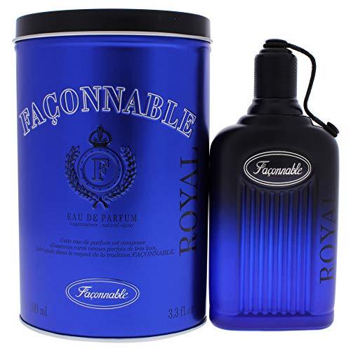 Faconnable I0087302 Royal Eau de Parfum pour Homme