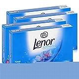 Lenor Fogli per asciugatrice freschi (confezione da 4) 34 pezzi Confezione da 4