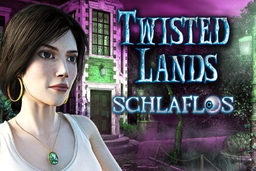Twisted Lands: Schlaflos [Download]
