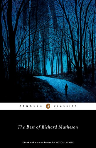 The Best of Richard Matheson (Penguin Classics)