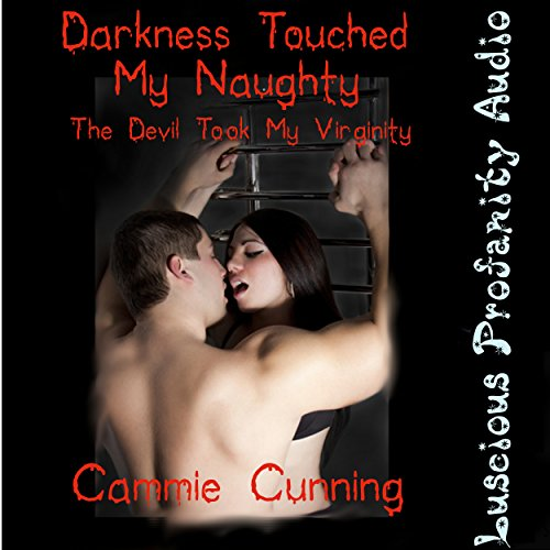 Darkness Touched My Naughty Titelbild
