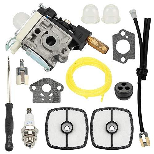 Hayskill RB-K70 RB-K75 Carburetor for Echo GT200 GT200i GT200R GT201i SRM210 SRM210i SRM210U SRM211 Trimmer PE230 PE231 Power Edger PAS230 PAS231 PPT230 PPT231 Pole Pruner