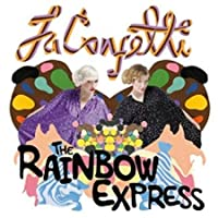 The Rainbow Express (Korea Edition)