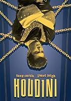 Houdini / [DVD] [Import]