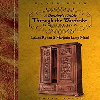 Reader's Guide Through the Wardrobe audiobook cover art